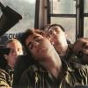 Adi Nes Untitled, from the series Soldiers, 1999 Courtesy Adi Nes & Praz-Delavallade Paris, Los Angeles