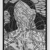 Toyin Ojih Odutola Establishing the Plot from A Countervailing Theory (2019) © Toyin Ojih Odutola. Courtesy of the artist and Jack Shainman Gallery, New York