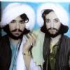 Thomas Dworzak Taliban portrait. Kandahar, Afghanistan. 2002. © Collection T. Dworzak/Magnum Photos