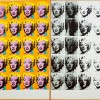 Andy Warhol (1928 – 1987) Marilyn Diptych 1962 Tate © 2020 The Andy Warhol Foundation for the Visual Arts, Inc. / Licensed by DACS, London