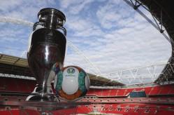Allo stadio di Wembley la finalissima Italia - Inghilterra degli Europei 2020