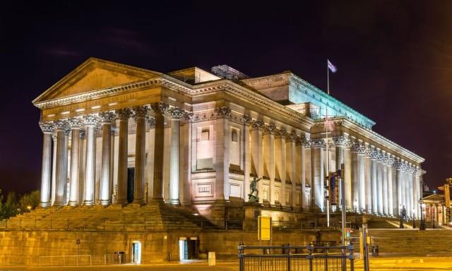 Liverpool, la città dei Beatles