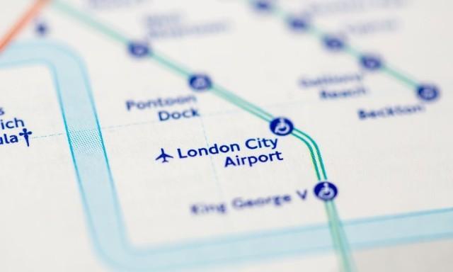 Aeroporto di London City