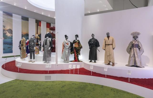 Kimono: il V&A di Londra gli dedica una grande mostra!