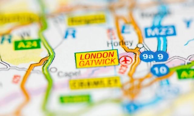 Aeroporto di Londra-Gatwick