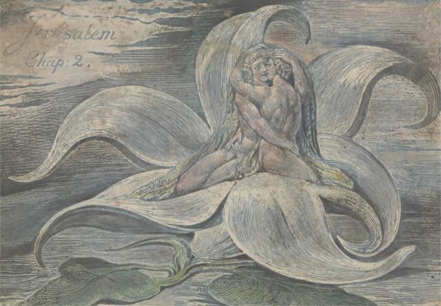 A Londra la più grande mostra dedicata a William Blake negli ultimi 20 anni