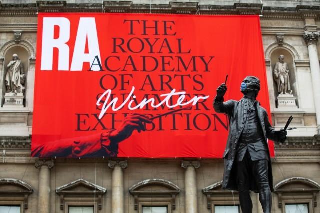 Summer Exhibition 2020 alla Royal Academy of Arts