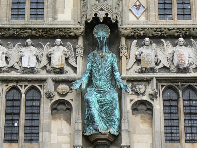 Canterbury e la Cattedrale