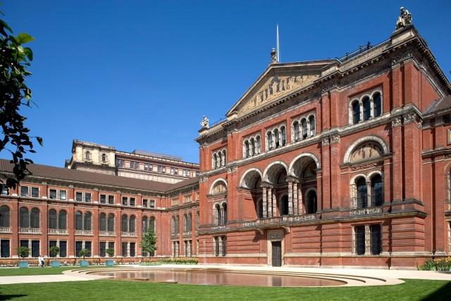 Victoria & Albert Museum riapre il 6 agosto!